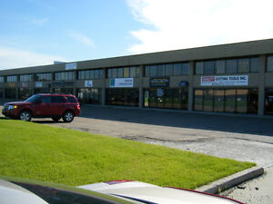 2,400sf to 13,000sf Industrial for Lease in South YEG & Leduc