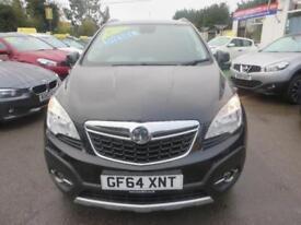 2014 Vauxhall Mokka 1.7 CDTi ecoFLEX 16v SE FWD 5dr (start/stop)