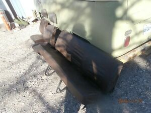 rear seat for 68-83 vw bus vanagon Cambridge Kitchener Area image 1