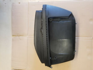 2009 BMW R1200 RT-P Side Case Shell