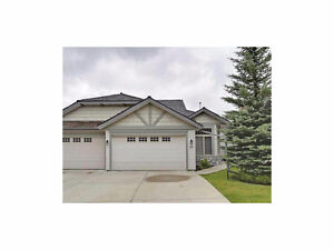 BEAUTIFUL EXECUTIVE VILLA IN SPRINGBANK HILL S.W -- FOR RENT