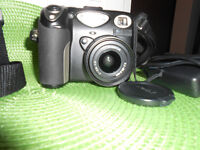 Nikon - Coolpix 5000 Digital Camera
