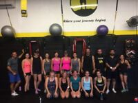 Certified Personal Trainer Career Opportunity