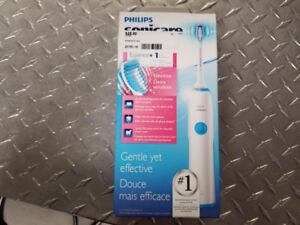 Phillips Sonicare Toothbrush (Brand New)