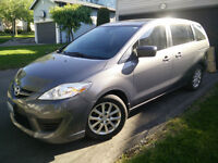 2010 Mazda MAZDA5 GS, great on fuel, super reliable - ONE OWNER