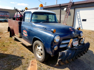 1956 Dodge Towtruck