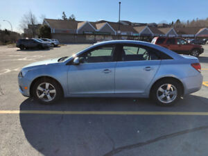 2011 Chevy Cruz LT 56K