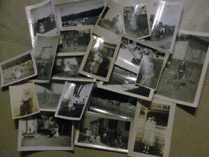 180 Old Vintage Black and White Photos Kitchener / Waterloo Kitchener Area image 5