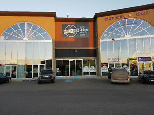Prime Commercial Real Estate - Available Immediately!