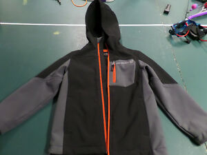 Kids Fall Jacket