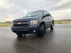 2007 Chevrolet Avalanche LOW FINANCING!