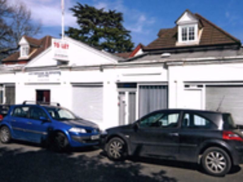 ● Weybridge- KT13 ● Office Space to Rent - Serviced Offices Weybridge