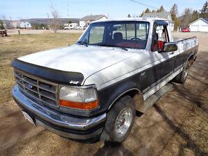 1992 F-150 XLT | Ontario Truck | $4500