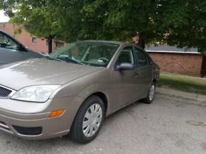 2005 Ford Focus Other