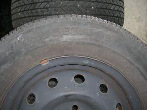 a vendre pneu d'été