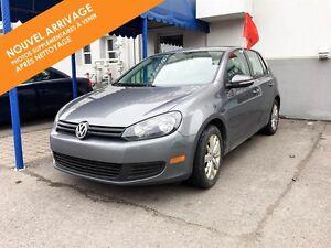 Volkswagen Golf Comfortline Laval VW Garantie 2013