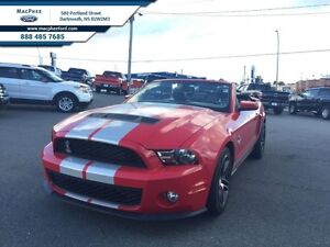 2010 Ford Mustang Shelby GT500  - Low Mileage -