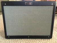 Fender Hot Rod Dlx w/ Celestion Creamback speaker