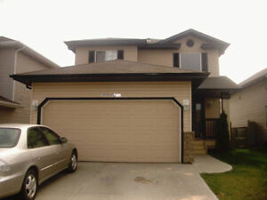 STUNNING 5 BEDROOM AND 3 and half BATHS! rent is FIRM.
