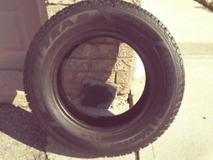 Winter is coming time for Good Year Ulta  Grip Winter Tire
