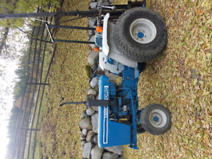 1300  Ford  Tractor