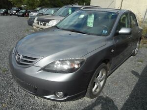 2006 Mazda Mazda3 tax included Hatchback