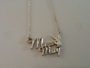 Playboy Miss May Birthstone