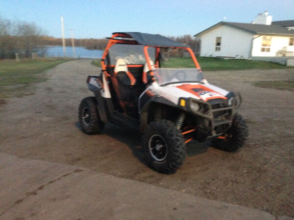 Used 2013 Polaris 800 Razor S