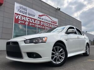 Mitsubishi Lancer LIMITED+TOIT+MAGS+A/C+GR.ELEC+WOW! 2015