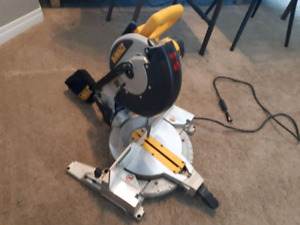 Mitor Saw for sale