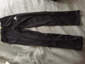 Adidas track pants Climalite -  brand new Size Large