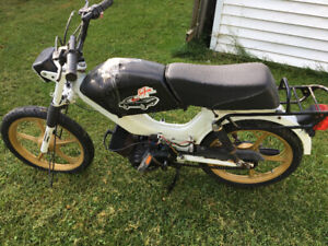 Tomos ST A35 Mo Problems Tomos moped Custom moped