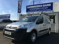 CITROEN BERLINGO 1.6HDi L1 625 L1625 Enterprise Special Edition - NO VAT