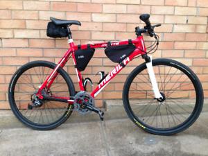 Merida XC MTB/Touring ROAD bike