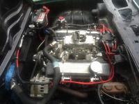 1974 Pontiac Aster