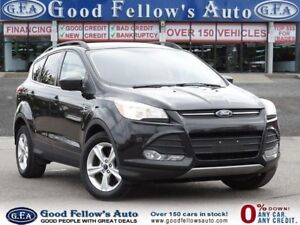2014 Ford Escape SE MODEL, 4WD, REARVIEW CAMERA, 1.6 ECOBOOST