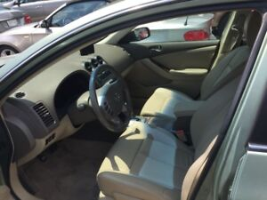 Nissan Altima 2008-Only 82KM-3.5 V6-Rare find-Reduced Price