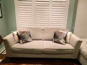 Couch / sofa for sale. Great condition!