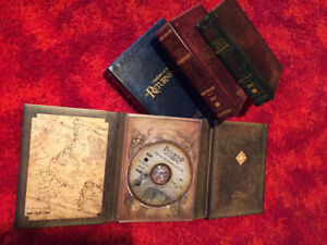 DVD Set - Lord of the Rings Trilogy