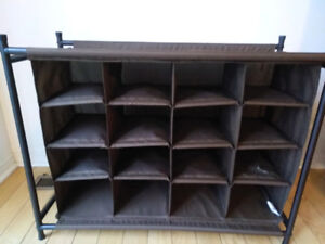 Shoes Storage from Neat Freak