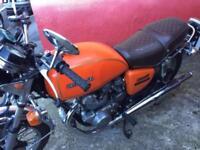 Honda CB 500 1976/R