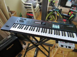 Roland Juno DS61 For Sale Or Trade...