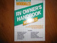 Woodall's Vintage RV Motorhome Maintenance & Repair Manual