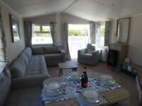 Stunning brand new holiday home with decking, nodes point, isle of wight