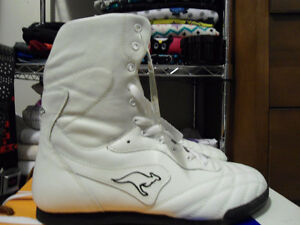 Brand New KangaROOS Hi-Top Shoes