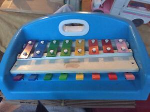 Toy Piano Kitchener / Waterloo Kitchener Area image 1