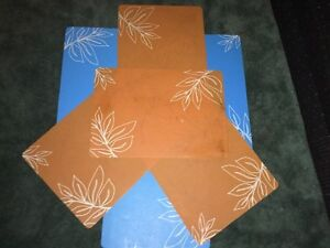 Table Mats for sale