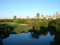 July 4th in New York City bus tour from Saint John - 4 nights