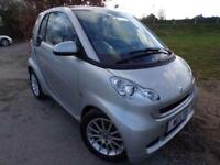 2012 Smart Fortwo Coupe Passion mhd 2dr Softouch Auto [2010] Pan Roof! Sat Na...