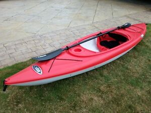2 Pelican Kayaks - like new (2 months old)